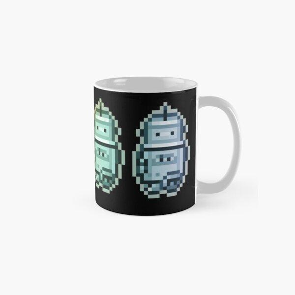 Time Traveleing Soulbots Classic Mug