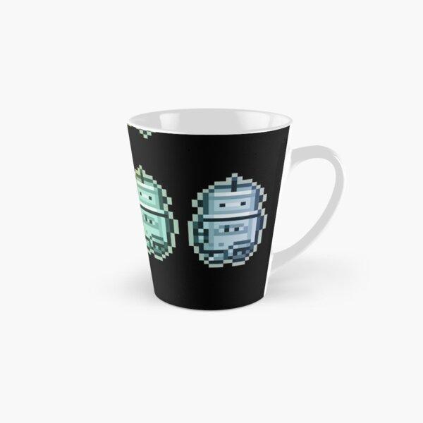 Time Traveleing Soulbots Tall Mug