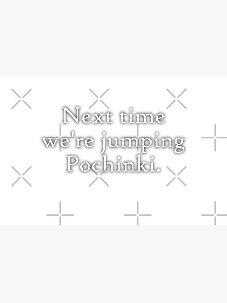 Jumping Pochinki by xploot