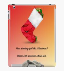 SHARE iPad Case/Skin