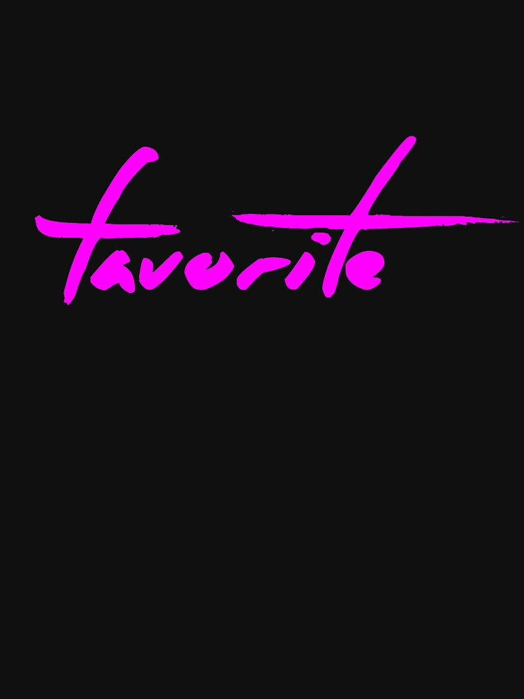 The Pinkprint: Favorite [Song Titile] by ZVCHWILLIAMS