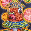 UFO by CaptSnowflake