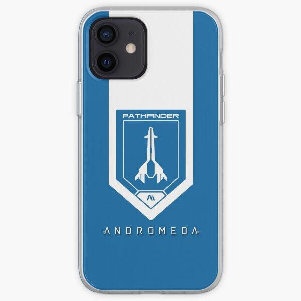 Pathfinder Mass effect  iPhone Soft Case