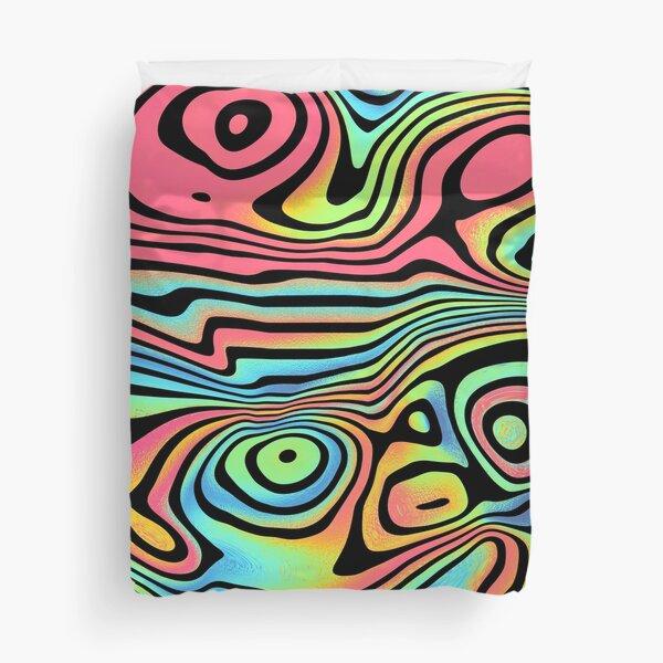 acid Duvet Cover