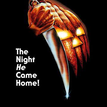 Halloween 1978 Poster by bearsnightout