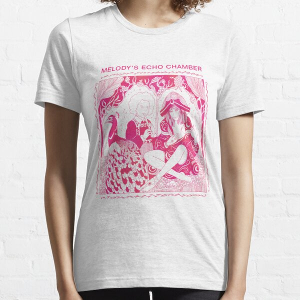 Melody's Echo Chamber - Bon Voyage Essential T-Shirt