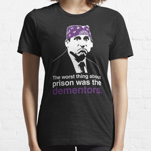 Prison Mike Essential T-Shirt
