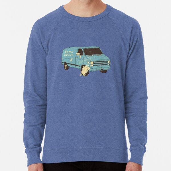 Remo Drive - Breathe In // Perfume Lightweight Sweatshirt