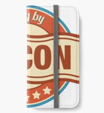 Body By Bacon iPhone Wallet/Case/Skin