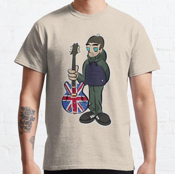 NG - Maine Road (2nd Night) - Cartoon NGv1 Classic T-Shirt