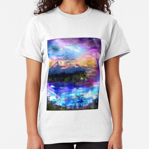 Mount Baker Classic T-Shirt