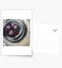 Onions Postcards
