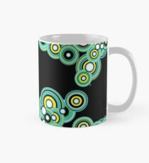 Gemini Sternkonstellation Tasse