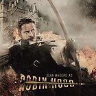 Regal Con - Robin Hood v2 by Zsazsa R