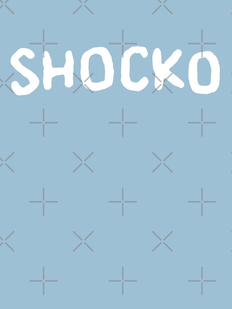 Schocko! von LordNeckbeard