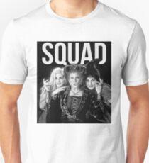 Hocus Pocus Halloween Unisex T-Shirt