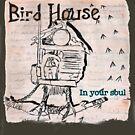Birdhouse by Blackbird76