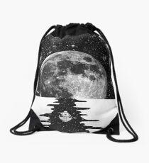 Endless Journey Drawstring Bag