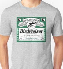 Birdweiser 1 Unisex T-Shirt