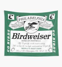 Birdweiser 1 Wall Tapestry