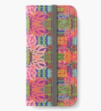 Last Throes of Summer iPhone Wallet/Case/Skin