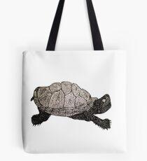 turtleman  Tote Bag