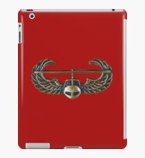 US Army Infantry - Airmobile iPad Case/Skin