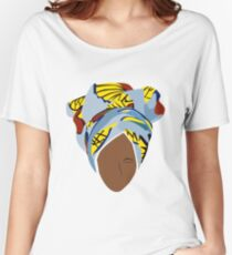 Erykah Badu Women's Relaxed Fit T-Shirt