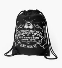 Play With Me  Drawstring Bag