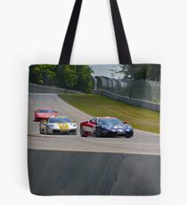 It's Gonna Be Close! Tote Bag