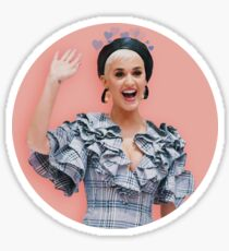 Katy Perry Sticker