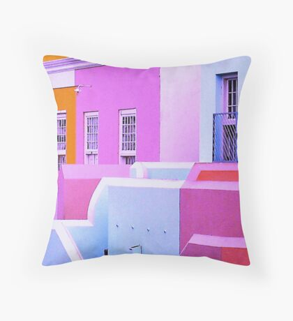 Candy bars.... Throw Pillow