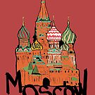 Moscow by Logan81