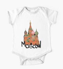 Moscow Kids Clothes