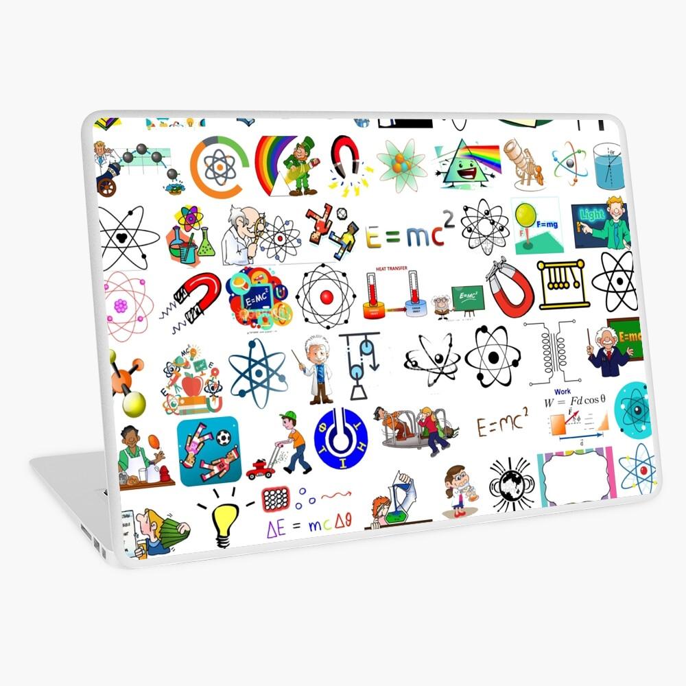 Physics, Laptop Skin, #Physics, #Laptop, #Skin, #LaptopSkin, #Skins, #LaptopSkins Laptop Skin