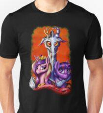 MLP: The Blue-Flu Crew T-Shirt