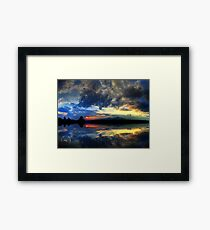 ©HCS I Can Dream About You Framed Print