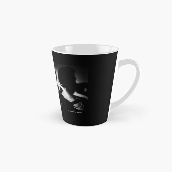 No One is Listening  Tall Mug