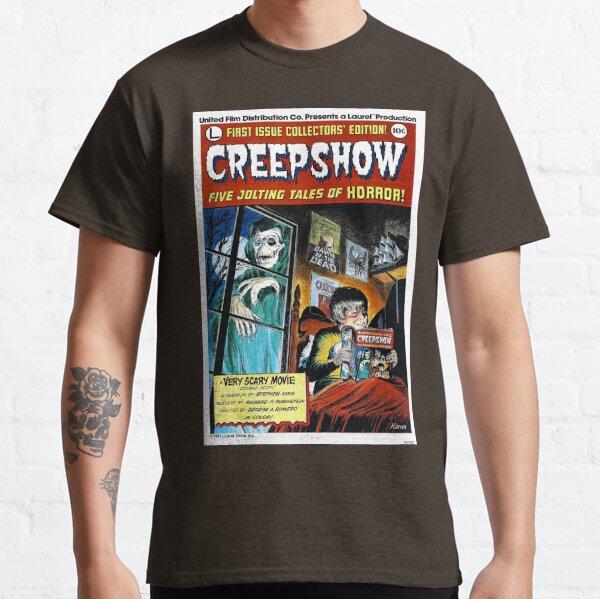 Spectacle d'horreur T-shirt classique