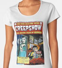 Creepshow Women's Premium T-Shirt