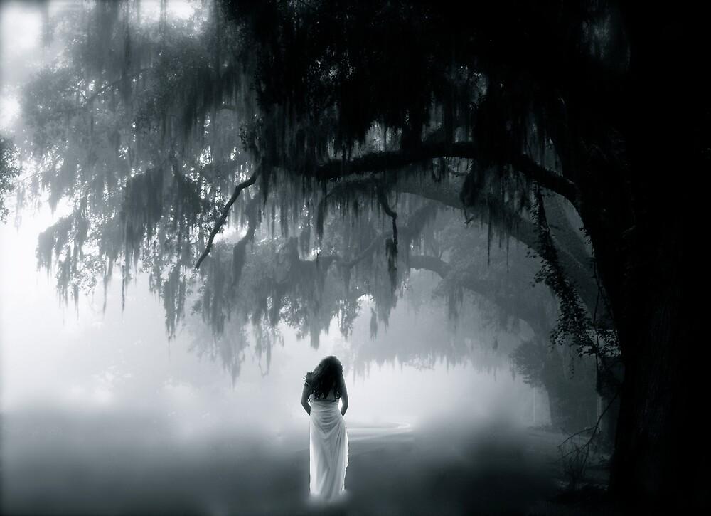 Apparition by KatarinaSilva