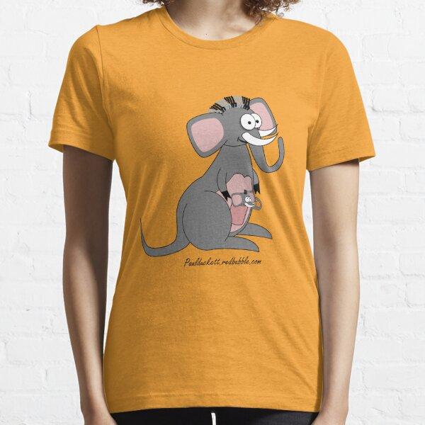 Ele-Roo Essential T-Shirt