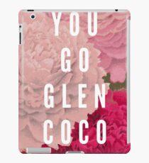 Vinilo o funda para iPad Usted va Glen Coco