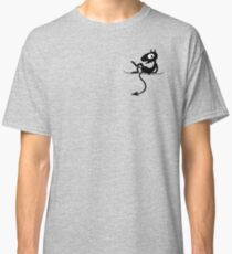 Disenchanted - Luci is with me Classic T-Shirt