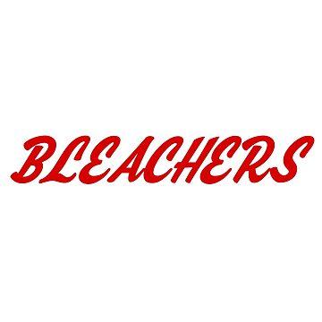 bleachers by angela11812