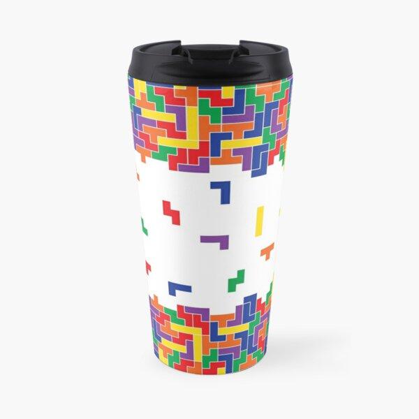 Old game design Mug isotherme