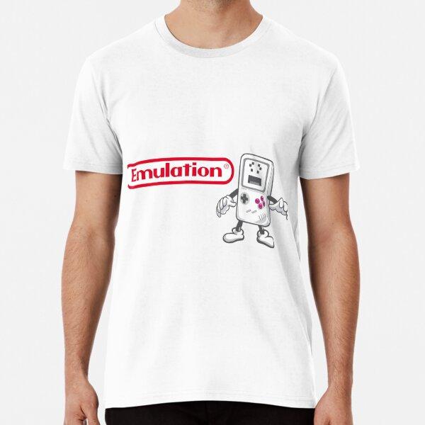 Emulation - Lawsuits ahead Premium T-Shirt