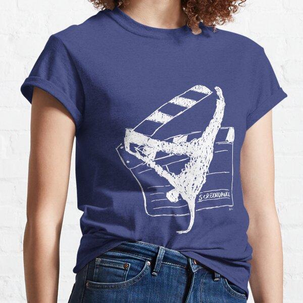 Screendance streetdance rules Classic T-Shirt