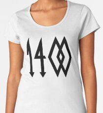 Trippie Redd 1400 Women's Premium T-Shirt