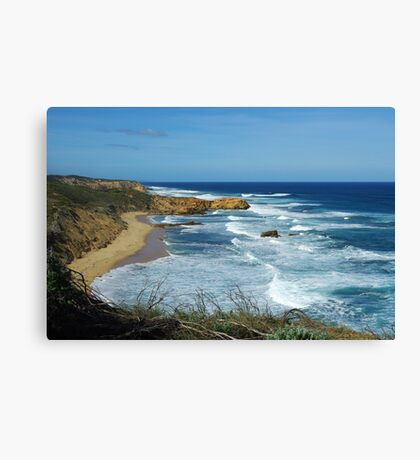 Point Nepean Canvas Print